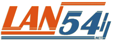 Монтаж СКС и видеонаблюдения в Новосибирске — Компания LAN54